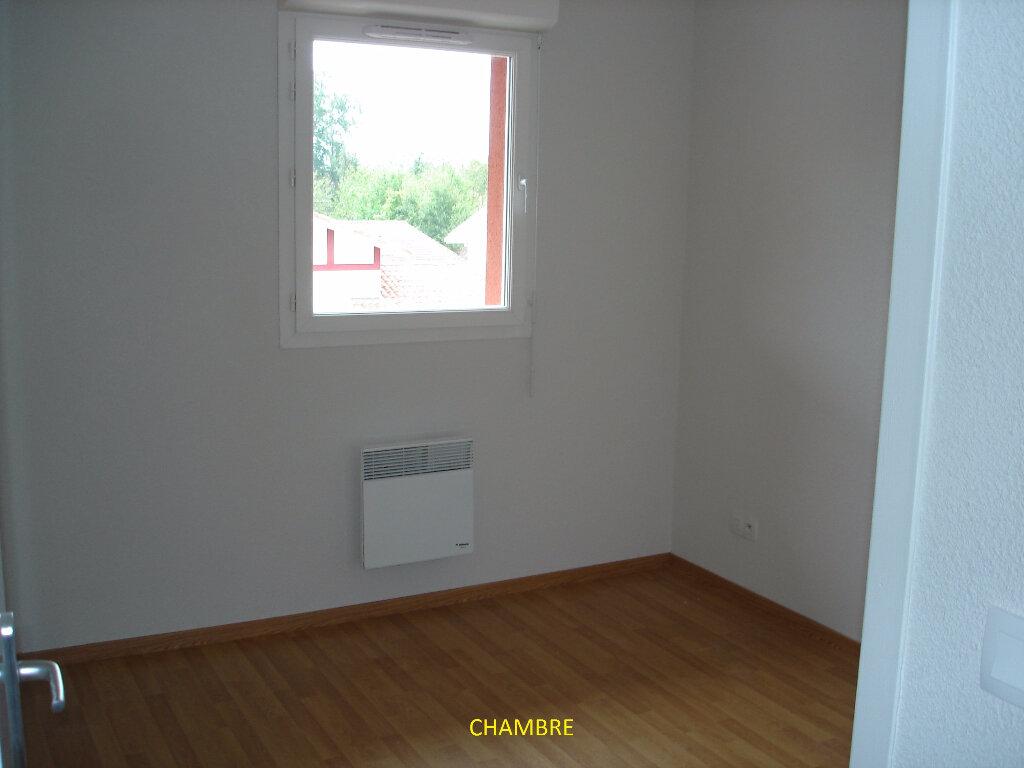 Appartement à louer 2 45.07m2 à Saint-Paul-lès-Dax vignette-3