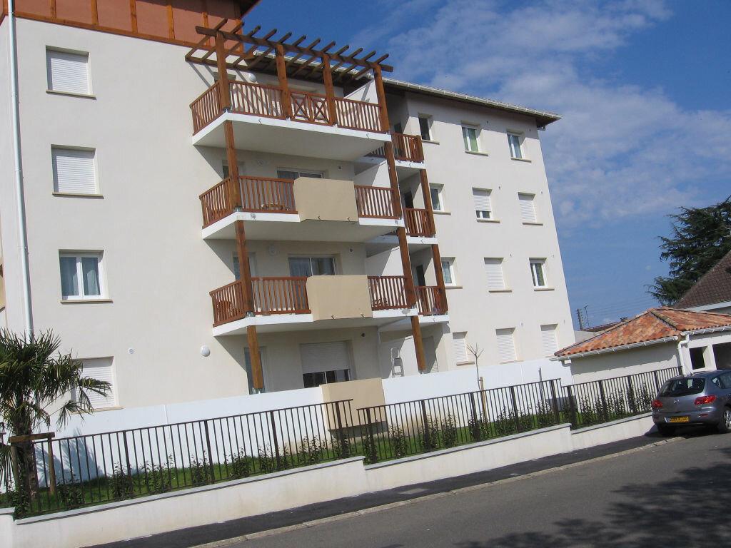 Appartement à louer 2 47.4m2 à Saint-Paul-lès-Dax vignette-6