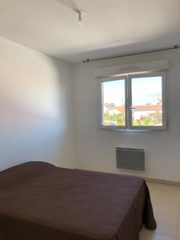 Appartement à louer 2 45m2 à Saint-Paul-lès-Dax vignette-5