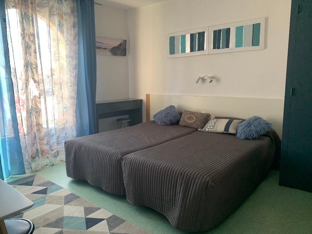 Appartement à louer 1 20.41m2 à Dax vignette-1