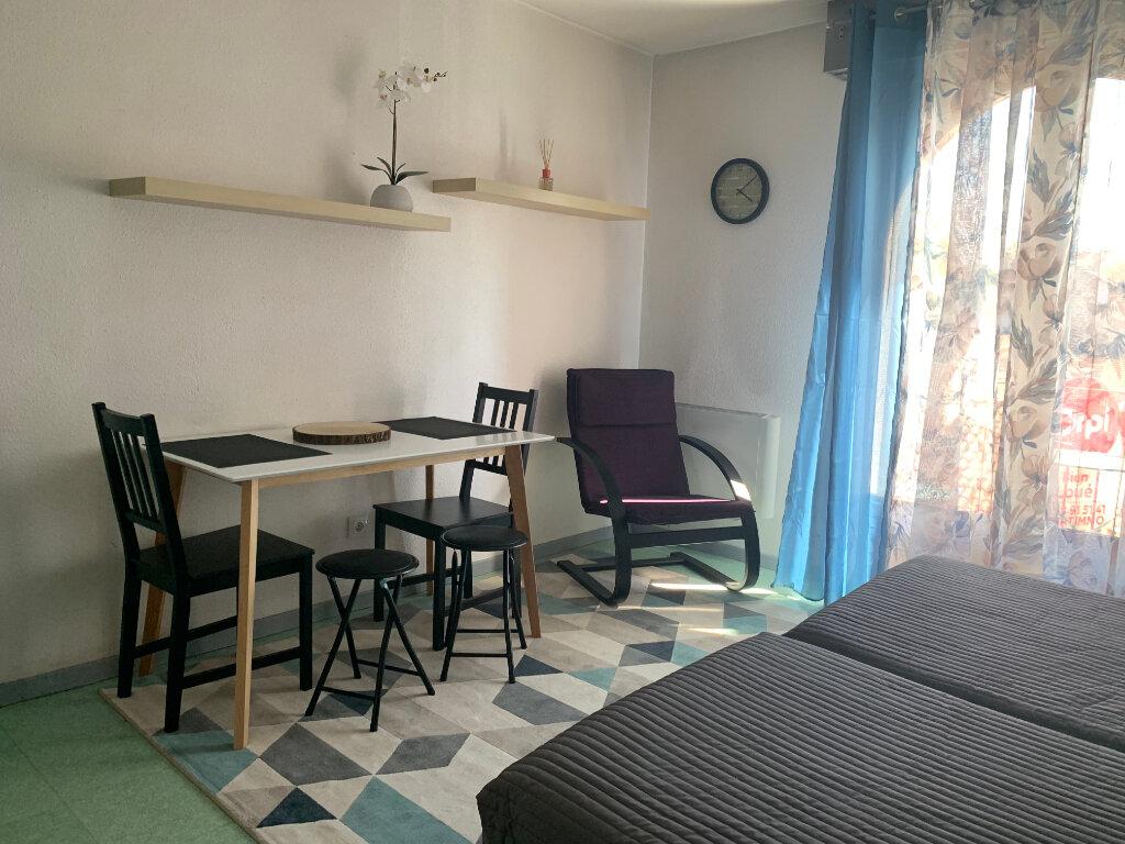 Appartement à louer 1 20.41m2 à Dax vignette-2