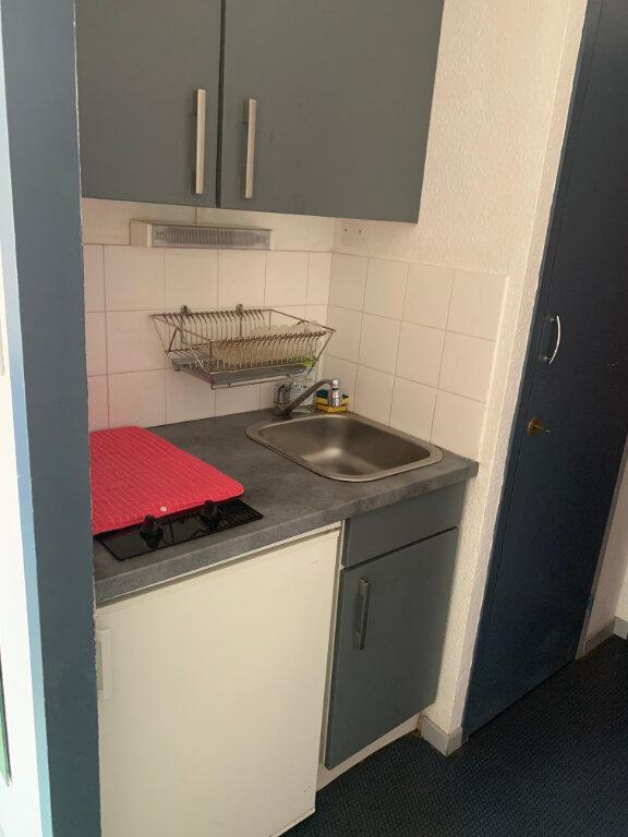 Appartement à louer 1 20.41m2 à Dax vignette-4