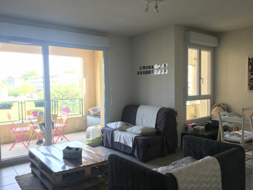Appartement à vendre 2 40m2 à Dax vignette-4