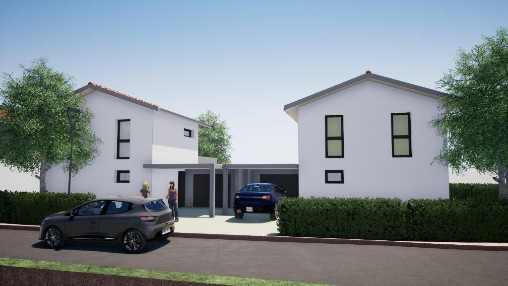 Maison à vendre 4 85m2 à Saint-Paul-lès-Dax vignette-1