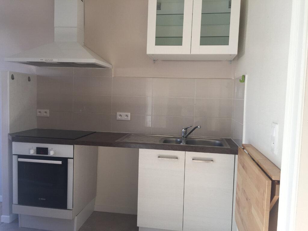 Appartement à louer 3 46m2 à Léon vignette-2