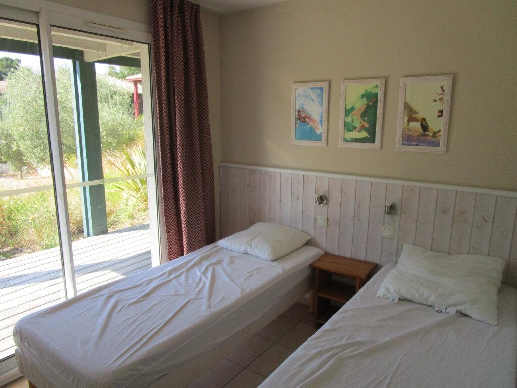 Appartement à vendre 2 30m2 à Moliets-et-Maa vignette-1