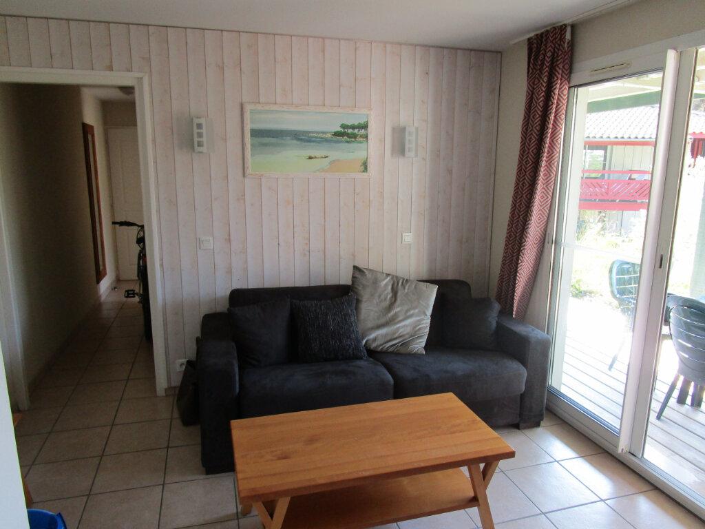 Appartement à vendre 2 30m2 à Moliets-et-Maa vignette-3