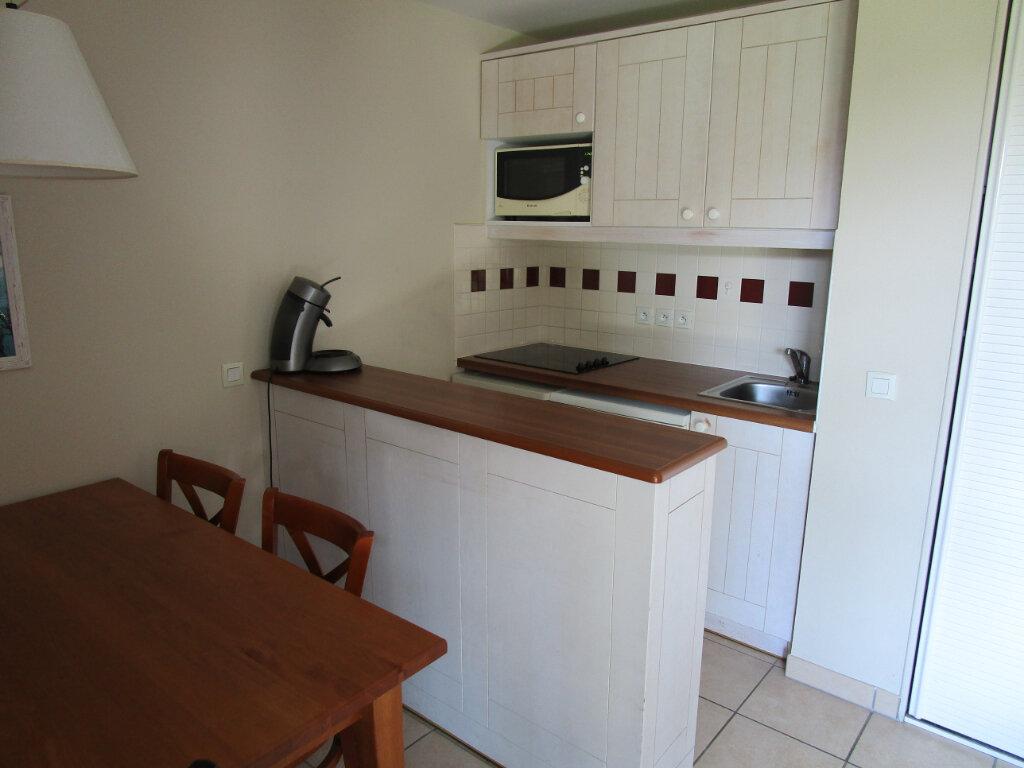 Appartement à vendre 2 30m2 à Moliets-et-Maa vignette-4