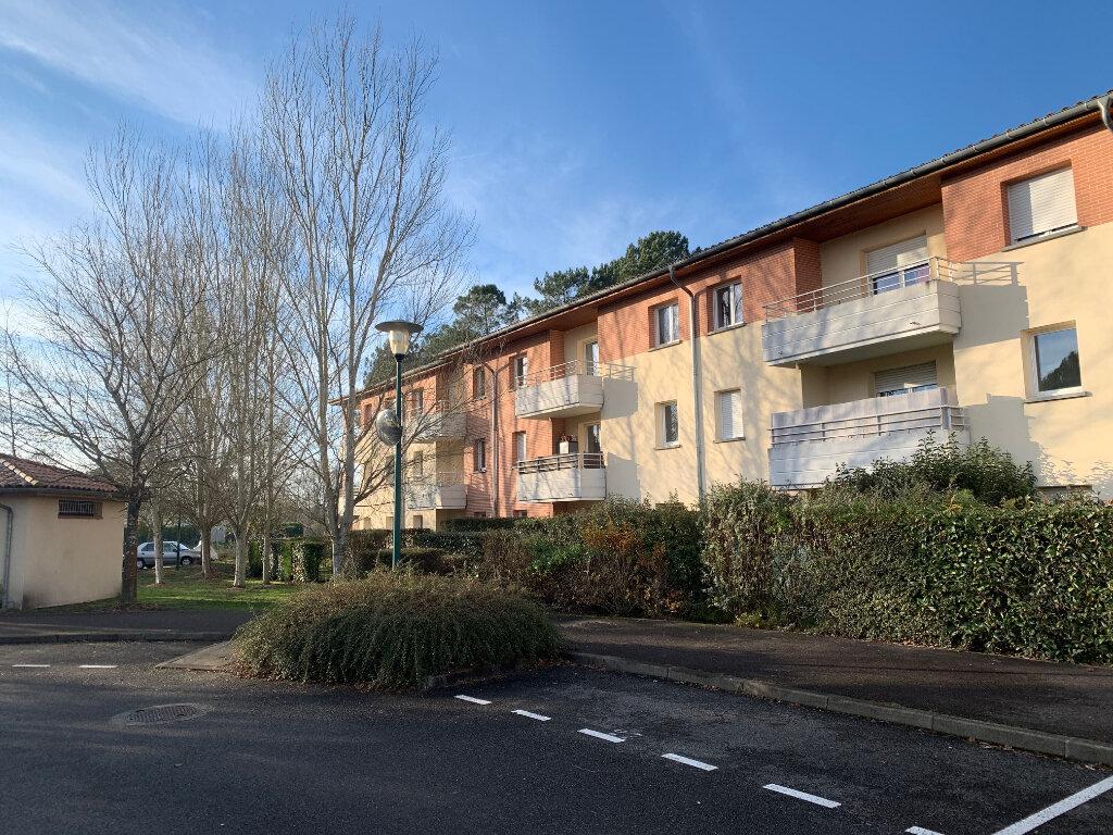 Appartement à vendre 1 25.04m2 à Saint-Paul-lès-Dax vignette-1