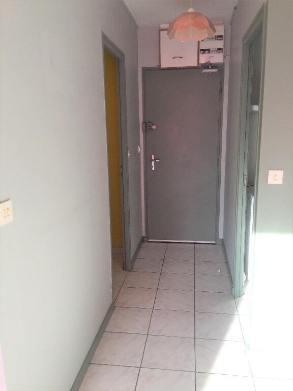 Appartement à louer 1 28.24m2 à Dax vignette-5