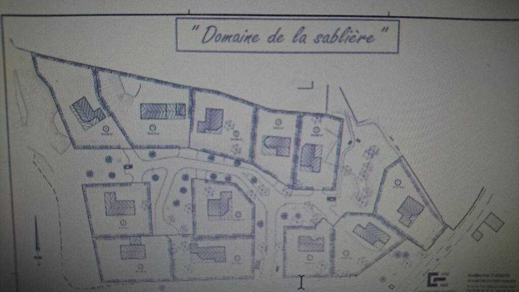 Terrain à vendre 0 835m2 à Saint-Paul-lès-Dax vignette-3