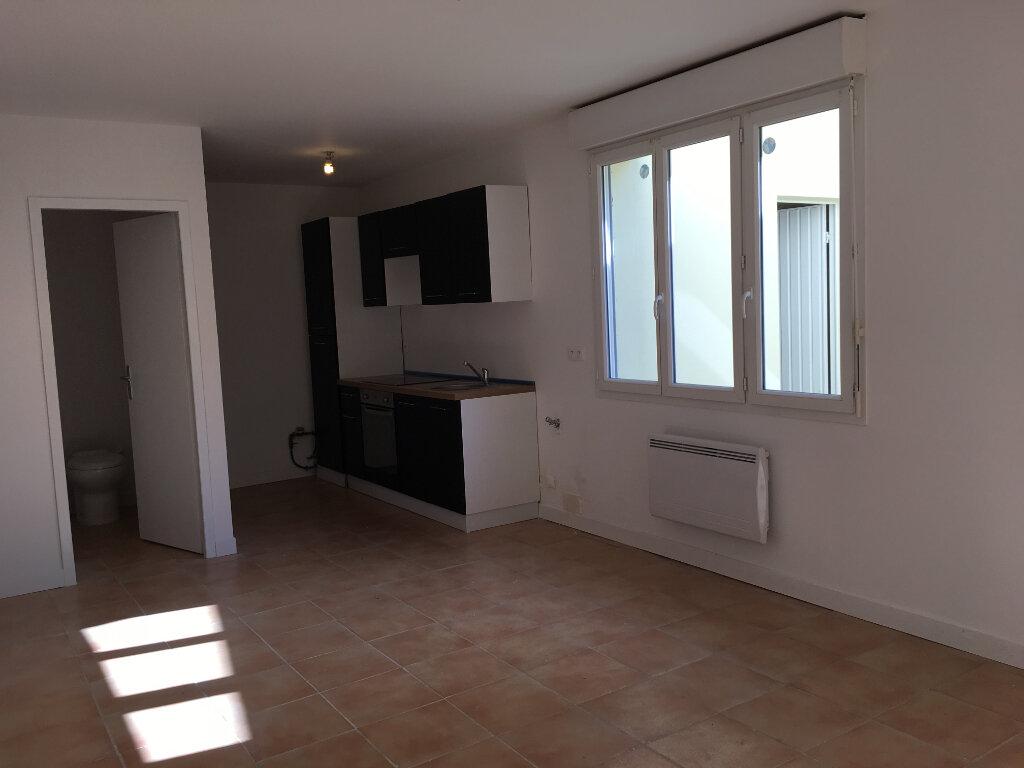 Appartement à louer 3 56m2 à Pouillon vignette-4