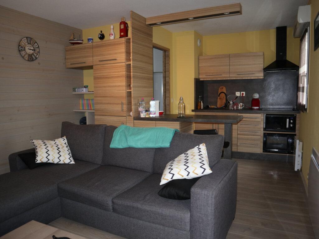 Appartement à vendre 2 41.82m2 à Dax vignette-2
