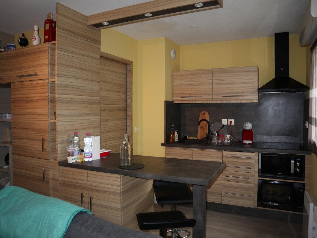 Appartement à vendre 2 41.82m2 à Dax vignette-4