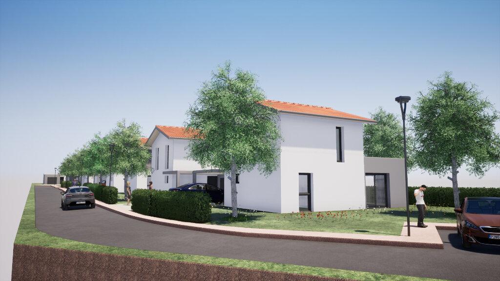 Maison à vendre 4 84.83m2 à Saint-Paul-lès-Dax vignette-2