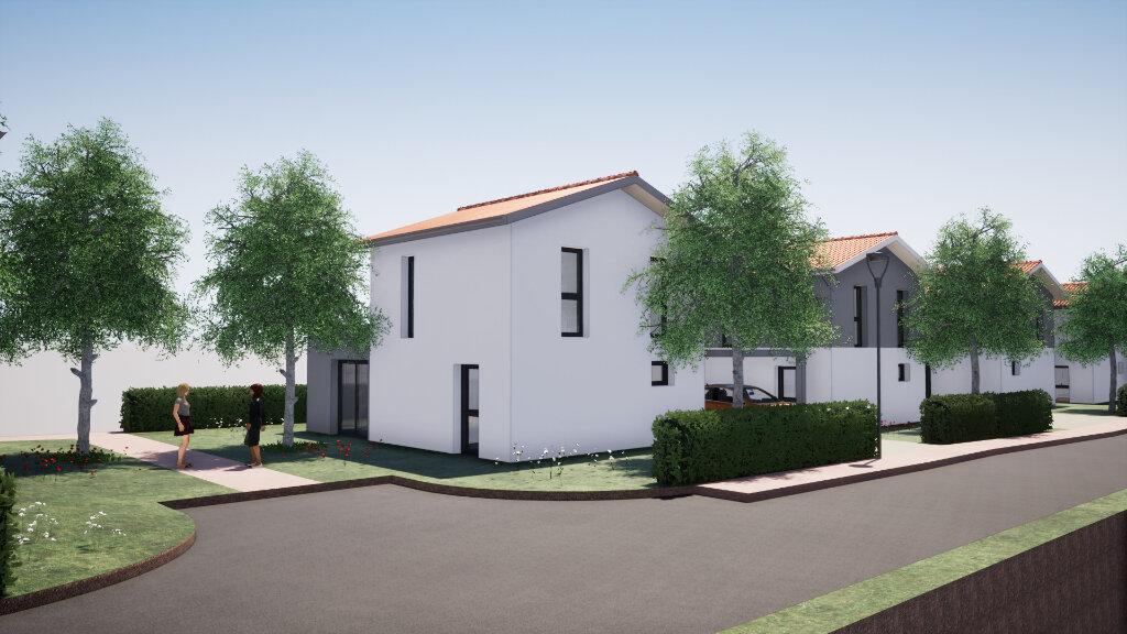 Maison à vendre 4 84.83m2 à Saint-Paul-lès-Dax vignette-3