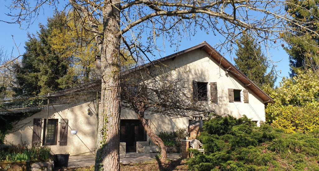 Maison à vendre 10 274m2 à Pomarez vignette-1