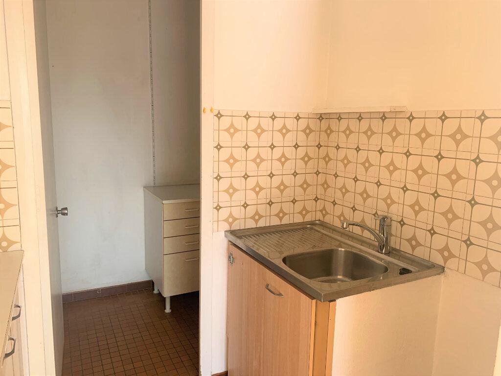 Appartement à vendre 2 45m2 à Dax vignette-4