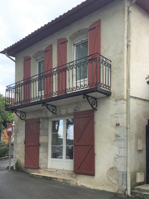 Maison à louer 3 80.5m2 à Peyrehorade vignette-1
