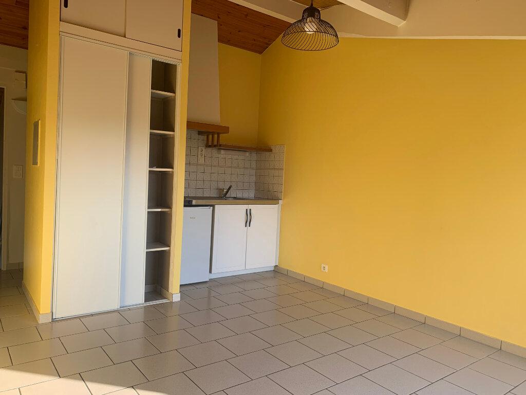 Appartement à louer 1 22.82m2 à Dax vignette-2