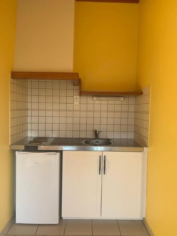 Appartement à louer 1 22.82m2 à Dax vignette-3