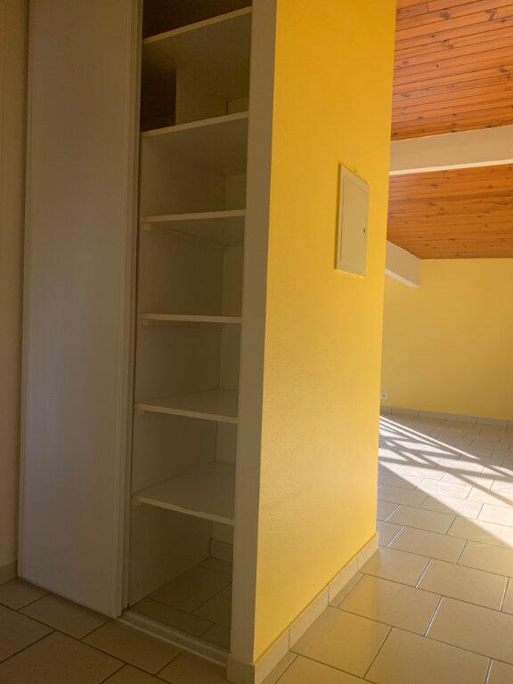 Appartement à louer 1 22.82m2 à Dax vignette-6