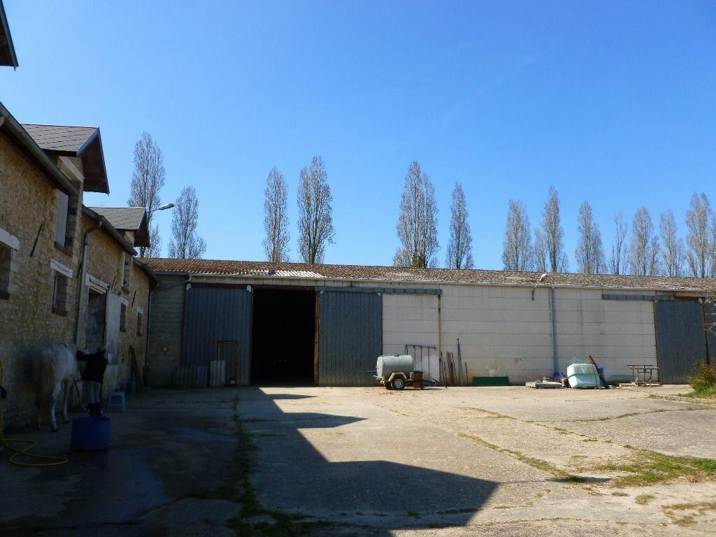Maison à vendre 6 110m2 à Nemours vignette-4