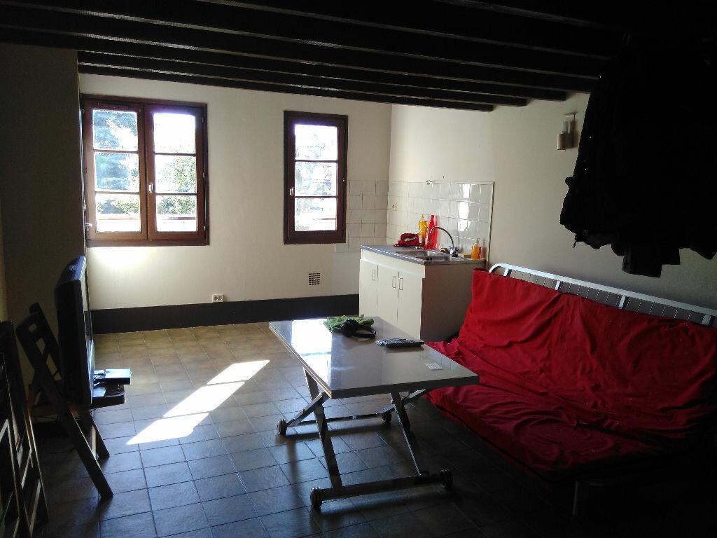 Appartement à louer 1 29.35m2 à Souppes-sur-Loing vignette-2