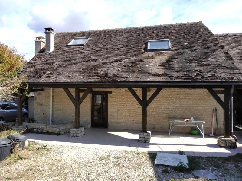 Maison à vendre 4 110m2 à Château-Landon vignette-1