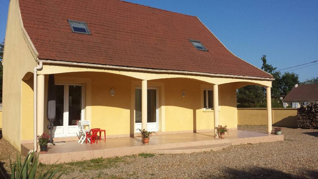 Maison à vendre 5 110m2 à Saint-Pierre-lès-Nemours vignette-4