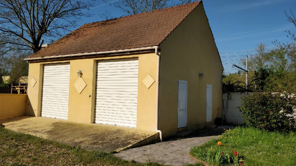 Maison à vendre 5 110m2 à Saint-Pierre-lès-Nemours vignette-7
