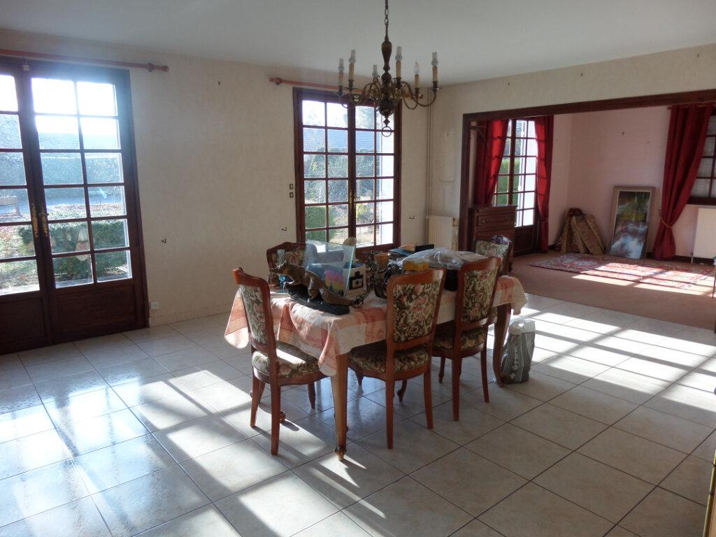 Maison à vendre 6 156m2 à Saint-Pierre-lès-Nemours vignette-2
