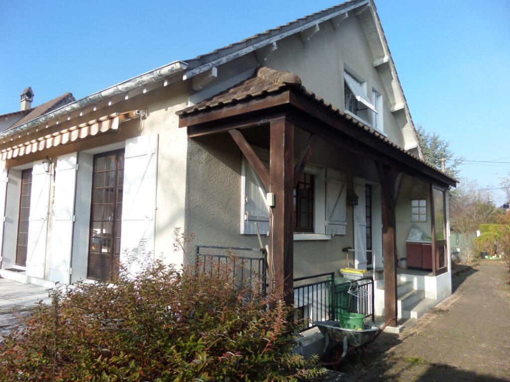 Maison à vendre 6 156m2 à Saint-Pierre-lès-Nemours vignette-6