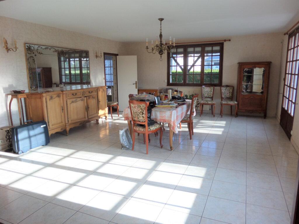 Maison à vendre 6 156m2 à Saint-Pierre-lès-Nemours vignette-10
