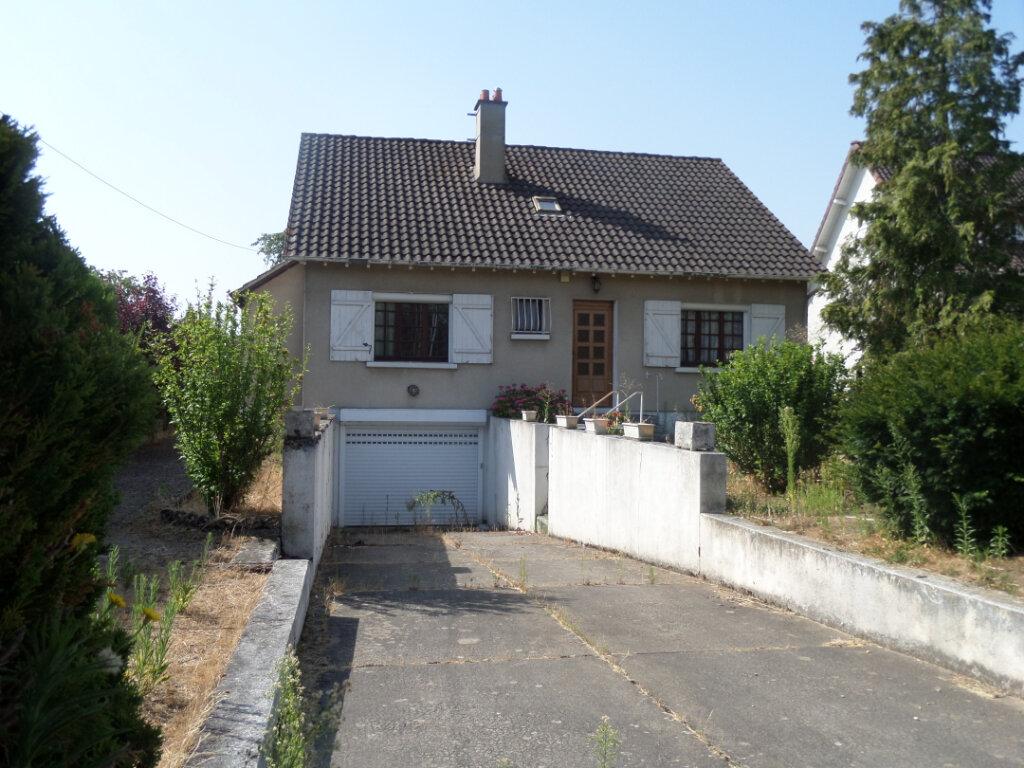 Maison à vendre 6 156m2 à Saint-Pierre-lès-Nemours vignette-17