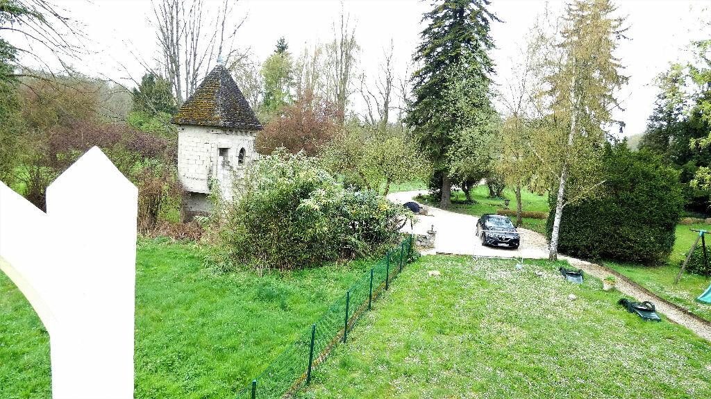 Maison à vendre 6 140m2 à Nemours vignette-1