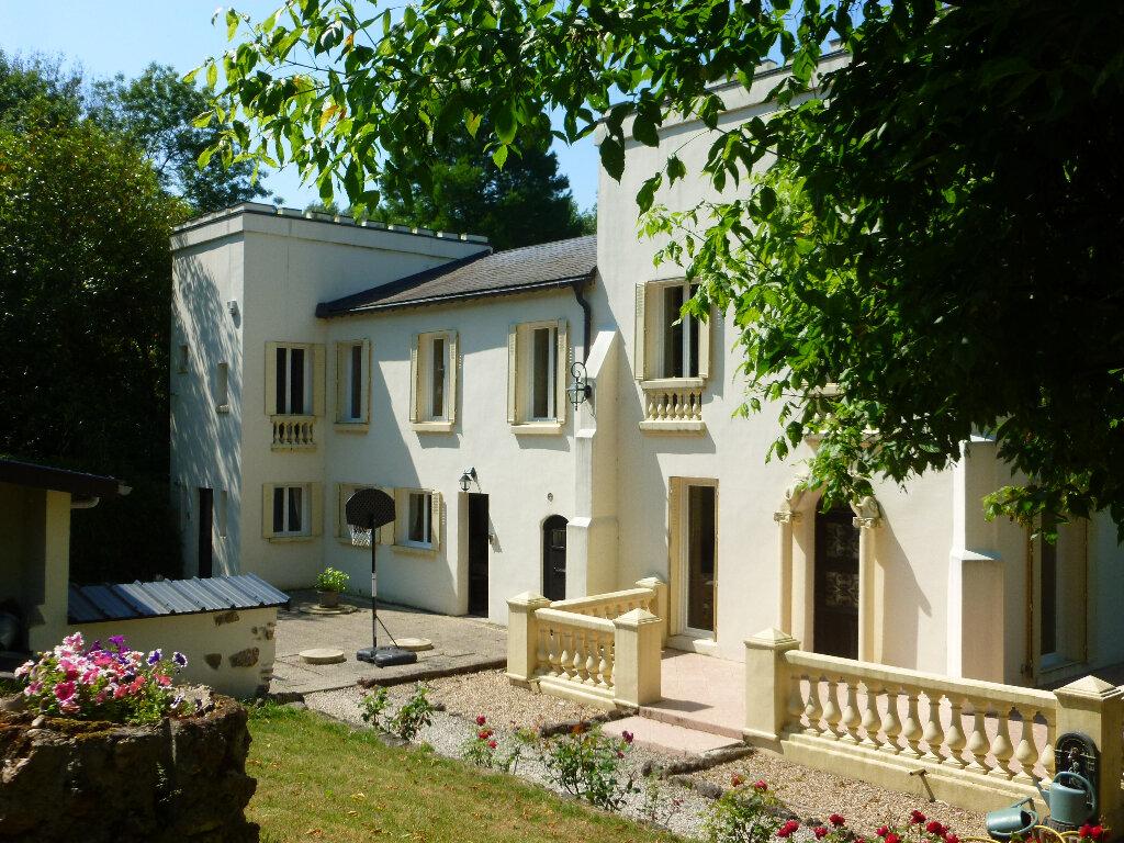 Maison à vendre 6 140m2 à Nemours vignette-2