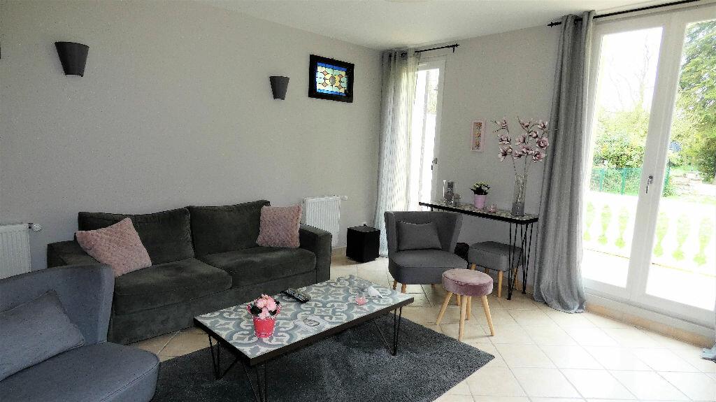 Maison à vendre 6 140m2 à Nemours vignette-7