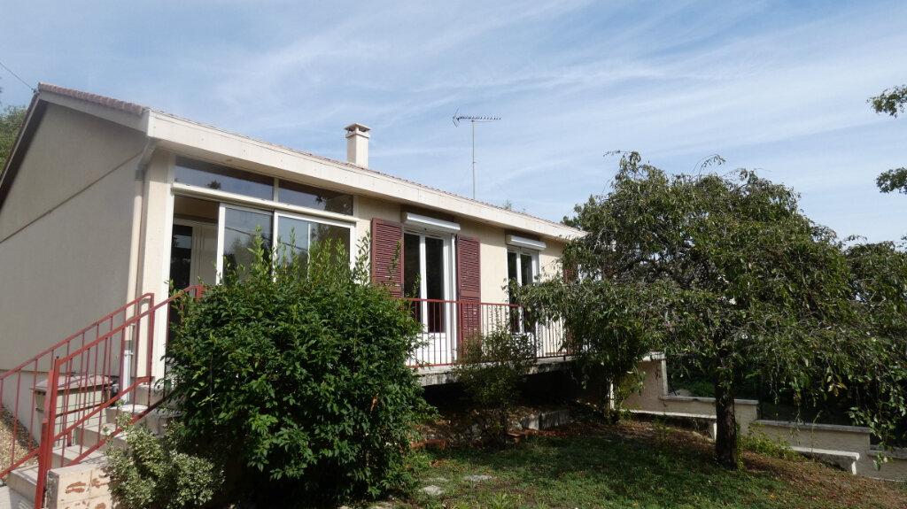 Maison à vendre 4 95m2 à Nemours vignette-2