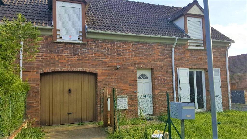 Maison à vendre 4 92m2 à Nemours vignette-1