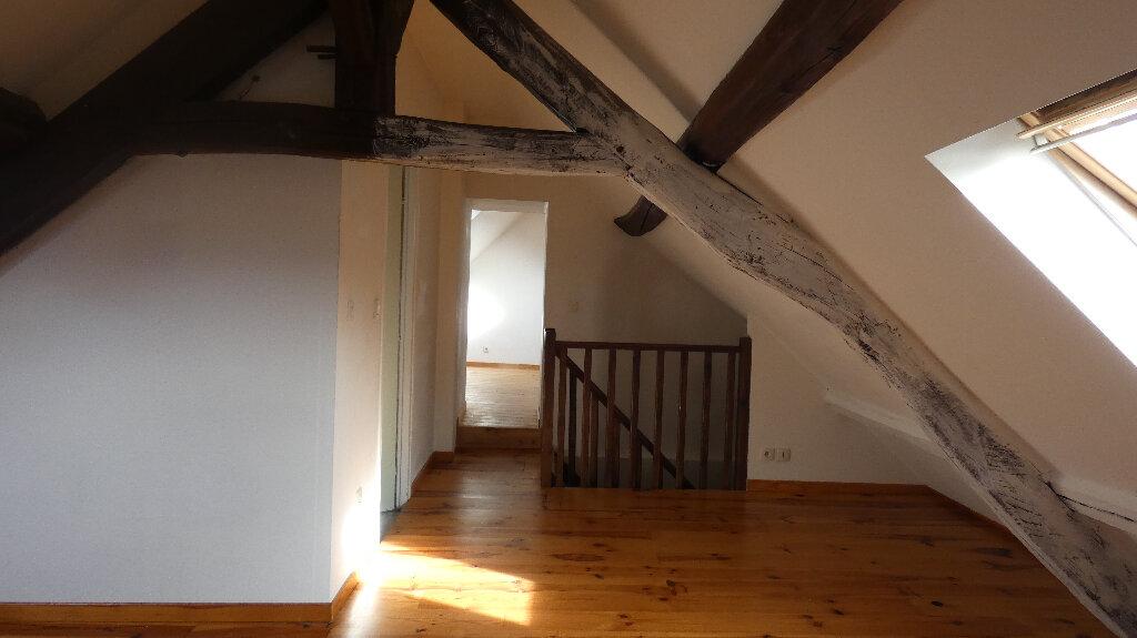 Appartement à vendre 2 22m2 à Montcourt-Fromonville vignette-1