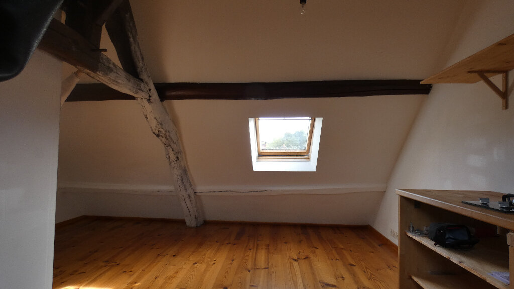 Appartement à vendre 2 22m2 à Montcourt-Fromonville vignette-2