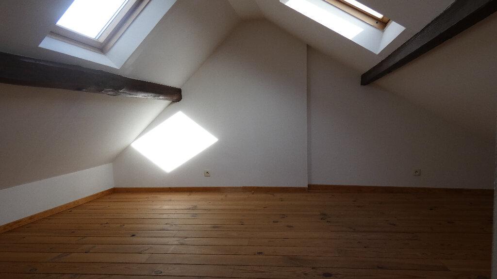 Appartement à vendre 2 22m2 à Montcourt-Fromonville vignette-4