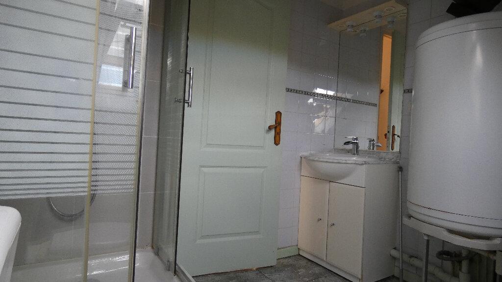 Appartement à vendre 2 22m2 à Montcourt-Fromonville vignette-5