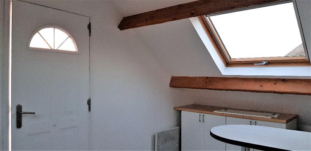 Appartement à louer 2 25m2 à Dordives vignette-2