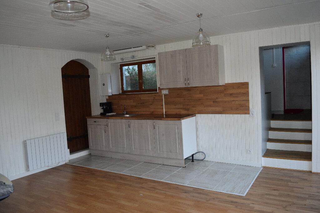 Appartement à louer 1 32.6m2 à Nemours vignette-3