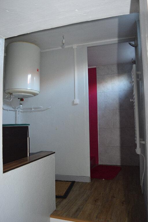 Appartement à louer 1 32.6m2 à Nemours vignette-5