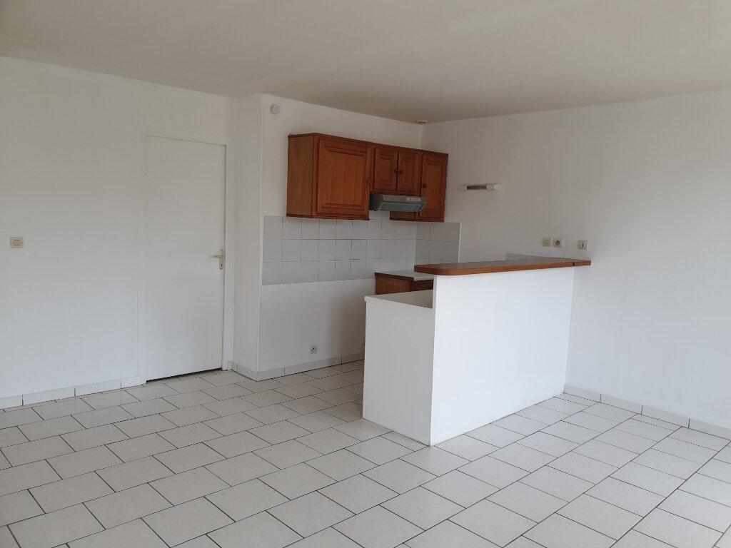 Appartement à louer 2 54.18m2 à Nemours vignette-2