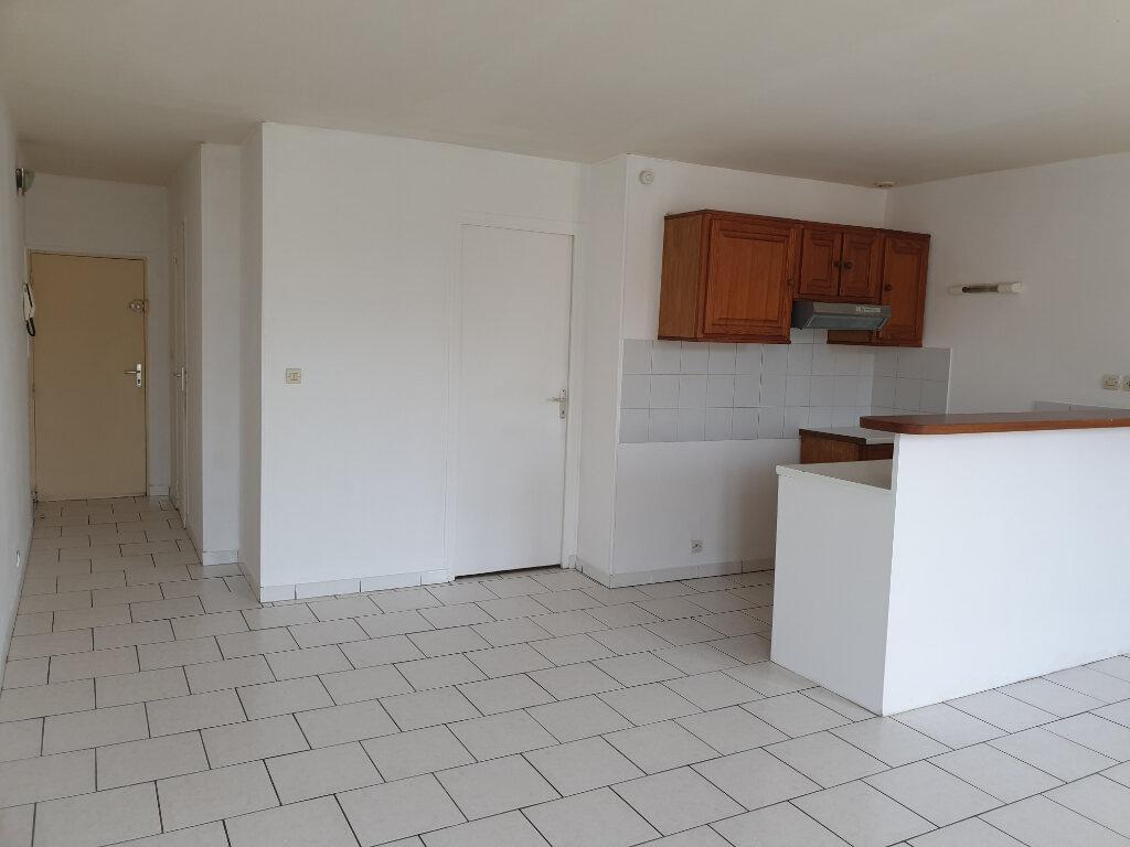 Appartement à louer 2 54.18m2 à Nemours vignette-3