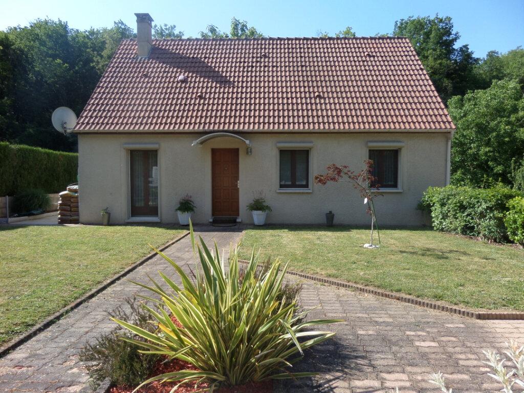 Maison à vendre 4 76m2 à Nemours vignette-1